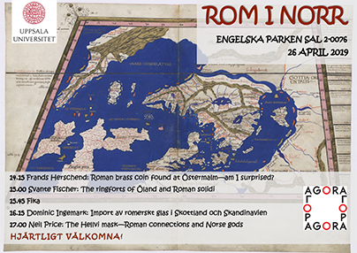 Workshop 26 April: Rom i norr